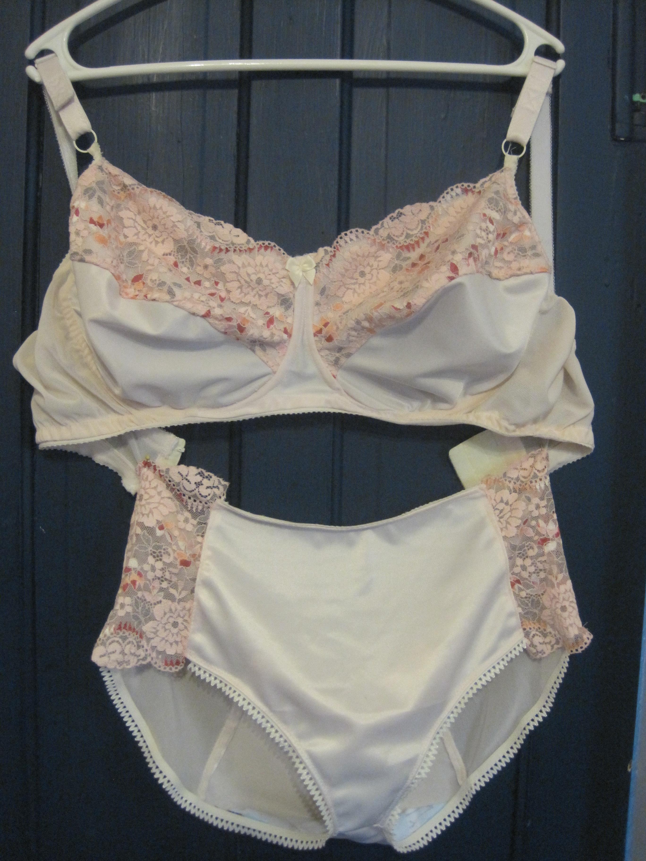 Ever bra first made catalog photo