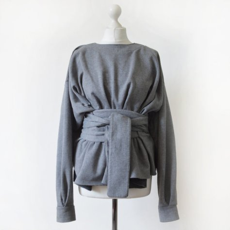 grey_belted_sweater