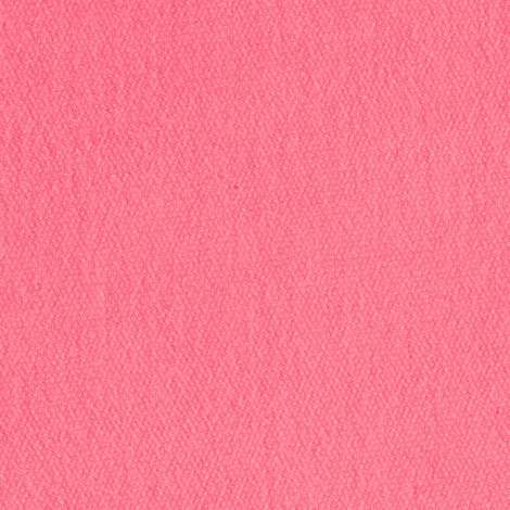 pink french terry